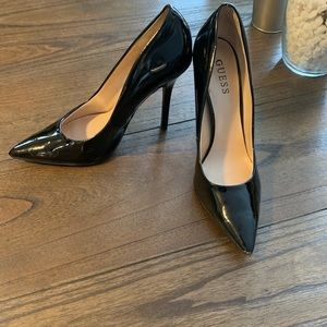 GUESS shoes.